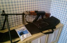 Продам РПК-47 LCT Airsoft Страйкбольный пулемет