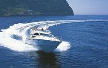 Моторная яхта Fairline Fantom46