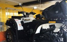 Stels ATV 600 Leopard новый