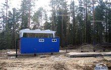 Холодильные установки по переработке ПНГ