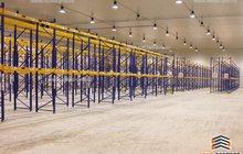 Проектирование, строительство, комплексное оснащение, сервис объектов торговли, питания, промышленности и складов