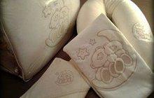 Детские товары производства Eco Line Fabric