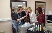 Курсы повышения квалификации для парикмахеров