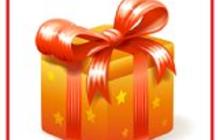 Подарочный сертификат Айликон