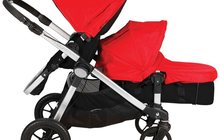 Baby Jogger City Select Twin Package