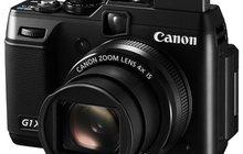 Продам фотоаппарат Canon PowerShot G1 X