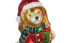 Новогодние игрушки и украшения торговых марок WinterSymphony и MagicStory