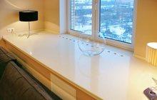 Столешницы и столы из искусственного камня от компании «Sta-Ron»