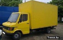 Транспортные услуги любой сложности