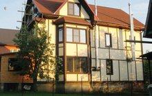 Жилой дом 300 кв, м, в д, Настасьино Дмитровского района