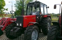 Трактор МТЗ 892, 2 Беларус