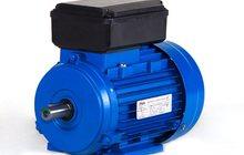Электродвигатели однофазные(1, 5 кВт 1500 об/мин)