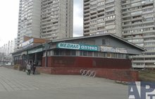 Аренда торгового помещения в Зеленограде, в 11 мкрн, в отдельно стоящем здании