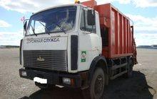 Продам Мусоровоз КО-427-32 шасси МАЗ 5337А2