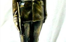 статуэтка Солдат роты почетного караула