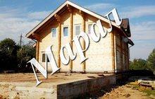 Переставим дом на новую площадку