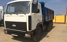 Продается МАЗ 551605-280