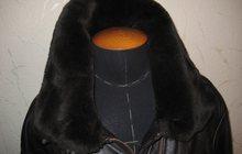 Продаю куртку жен, 46 р, кожа