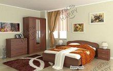 Спальня Светлана-27 (новая, с доставкой)