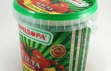 Пластиковые контейнеры - для салатов