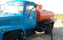 Газ 3307 (бензовоз)