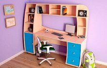 Мебель для ребёнка Юниор 2