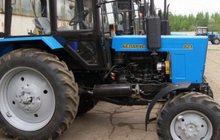Трактор МТЗ 82, 1 Беларус