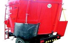 Агрегат кормовой АКМ-9