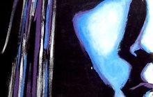 Танцующий художник - составные картины
