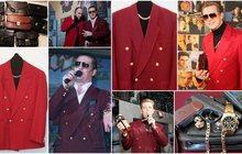 Малиновый пиджак нового русского, Назад в 90-е