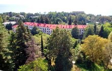 Апартаменты в г, Сочи рядом с дачей «Бочаров ручей»