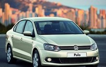 Volkswagen Polo Sedan 2015 г