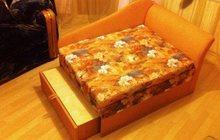 Продается компактное кресло-кровать
