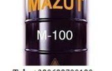 Мазут марки М-100, JP 54, дизтопливо D2 оптом, на экспорт