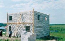 загородное малоэтажное строительство