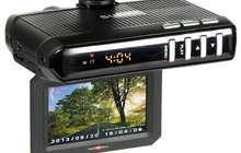 Видеорегистратор 3 в 1 (Subini str gh1-fs)