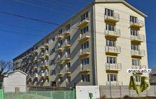 Квартира двухкомнатная в Анапе ул, ленинградская 41