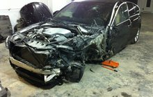 Кузовной ремонт и покраска автомобилей