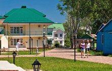 Отели, которые работают по системе Все включено в Краснодарском крае