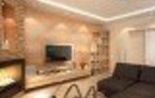 Семейная пара выполнит ремонт квартир,комнат,офис,магазин под ключ