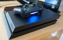 Playstation 4 & X-Box One