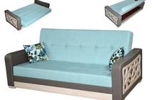 Диван-кровать с механизмом книжка Мекс