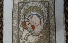 Иконы бисером и крестиком, Белгород