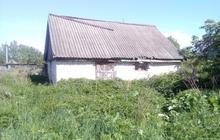 кирпичный дом в камешковском районе