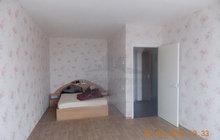 Продажа однокомнатной квартиры площадью 42 м2 в хорошем сост