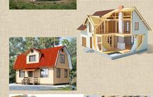 Каркасные дома, строительство