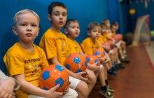 Футбольный клуб для школьников
