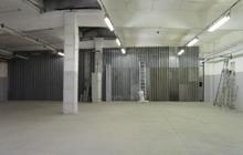 160 м2 в аренду под склад/производство