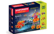 Magformers Expert set - Магнитный конструктор Магформерс