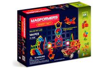Magformers Smart set - Магнитный конструктор Магформерс